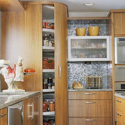 Home Office Design Kitchen Pantry Ideas