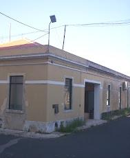 Edifício da Biblioteca de Arqueologia