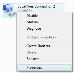 Cara Untuk Setup Local Webserver
