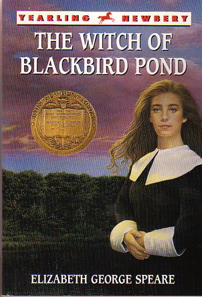 English Essay on the Witch of Blackbird Pond