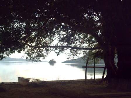 My Island home.........