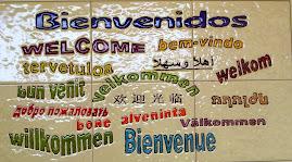 Bienvenid@s