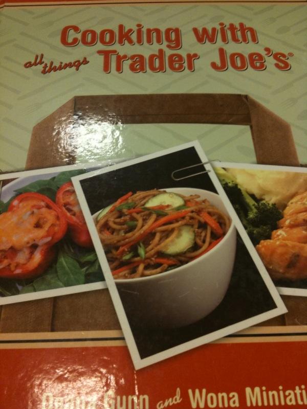 Sreelus Tasty Travels: I Love Trader Joe's