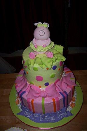 Piggie Ballerina
