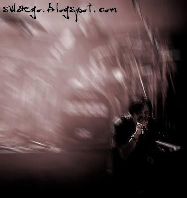 Постер LUMEN.Эффект крика в Фотошопе