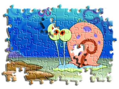 Pazzle из фотографии в Фотошопе