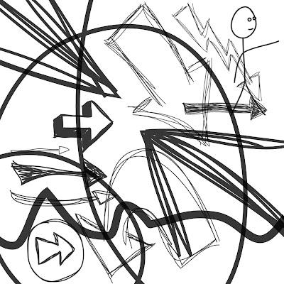 Фотошоп Кисти Рисованные стрелочки Скачать