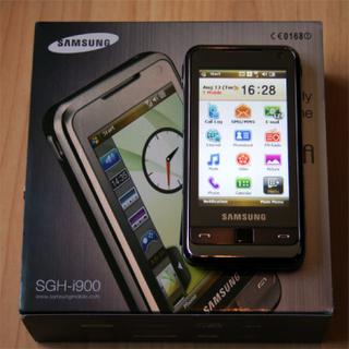 ebuddy samsung omnia i900
