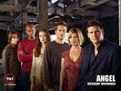 Angel TV Series Wallpaper 3