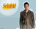 Michael Richards in Seinfeld Wallpaper 3