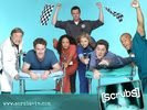 Judy Reyes in Scrubs Wallpaper 4