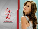 Tammin Sursok in The Young and the Restless Wallpaper 1