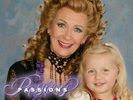 Juliet Mills in Passions TV Series Wallpaper 5
