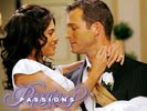 Eric Martsolf in Passions Wallpaper 1