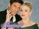 James Hyde in Passions Wallpaper 4