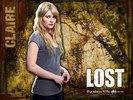 Emilie de Ravin in Lost TV Series Wallpaper 1
