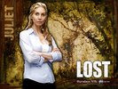 Elizabeth Mitchell in Lost TV Series Wallpaper 3