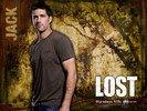 Matthew Fox in Lost Wallpaper 7