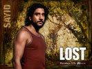 Naveen Andrews in Lost TV Series Wallpaper 9