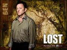 Michael Emerson in Lost TV Series Wallpaper 8