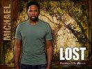 Harold Perrineau in Lost TV Series Wallpaper 11