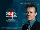 Anthony Head in Buffy the Vampire Slayer TV Series Wallpaper 4