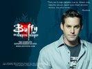 Nicholas Brendon in Buffy the Vampire Slayer TV Series Wallpaper 6