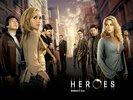 Heroes (TV Series) Wallpaper 1