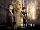 Hayden Panettiere in Heroes Wallpaper 2