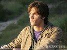 Jared Padalecki in Supernatural Wallpaper 1
