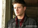 Jensen Ackles in Supernatural TV Series Wallpaper 2