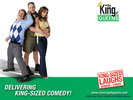 Leah Remini in The King of Queens Wallpaper 2