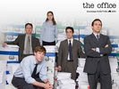 The Office TV Series Wallpaper 1