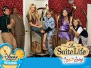 Ashley Tisdale in The Suite Life of Zack and Cody Wallpaper 1