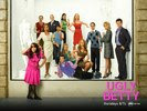 Ugly Betty (TV Series) Wallpaper 8