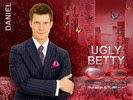 Eric Mabius in Ugly Betty Wallpaper 11
