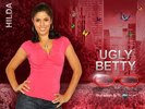 Ana Ortiz in Ugly Betty Wallpaper 3