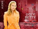 Rebecca Romijn in Ugly Betty Wallpaper 2