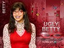 America Ferrera in Ugly Betty Wallpaper 1