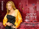 Becki Newton in Ugly Betty Wallpaper 4