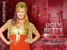 Ashley Jensen in Ugly Betty Wallpaper 5