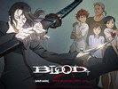 BloodPlus TV Series Wallpaper 1