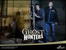 Grant Wilson in Ghost Hunters TV Series Wallpaper 4