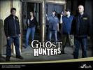 Brian Harnois in Ghost Hunters Wallpaper 1