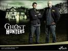 Grant Wilson in Ghost Hunters Wallpaper 3