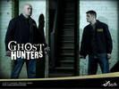 Jason Hawes in Ghost Hunters Wallpaper 6