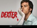 Michael C. Hall in Dexter TV Series Wallpaper 1