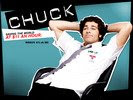 Chuck TV Series Wallpaper 2