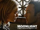 Sophia Myles in Moonlight Wallpaper 5