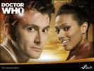 David Tennant in Doctor Who Wallpaper 1